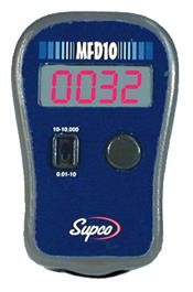 Sealed Unit Parts Company, Inc. (SUPCO) MFD10 MFD Digital Capacitor Tester