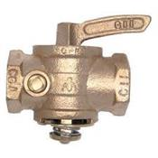 "Conbraco / Apollo Valves 1030105 Conbraco 3/4""M x 3/4""F hot water boiler relief valve"