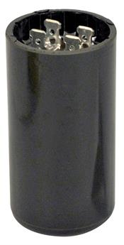 MARS - Motors & Armatures, Inc. 11026 540-648 Microfarad Electrolytic Capacitor for Moto