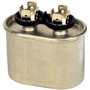 MARS - Motors & Armatures, Inc. 12027 3 Micro-Farad Single Section Run Capacitor, Oval