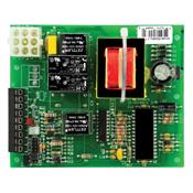 Ruud Air Conditioning 13507 V99 Electronic Board
