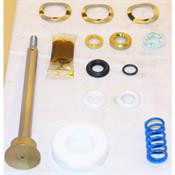 Honeywell, Inc. 14003110006 VALVE REPACK/REBUILD KIT FOR V5011A AND F WITH 1 1/2, 2 AND 2 1/2 IN. PIPE SIZE AND 25 CV.