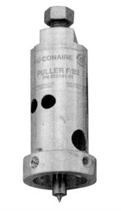 LAU Industries/Conaire 05214101 Hub Pullers - Two Tools in One