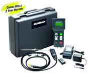 Bacharach, Inc. 00248043 PCA 25: Portable Combustion Analyzer