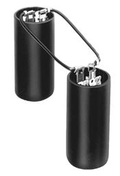 MARS - Motors & Armatures, Inc. 11012 130-156 Microfarad Electrolytic Capacitor for Motor Starting Applications