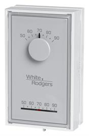 White-Rodgers / Emerson 1E56N444 WHITE-RODGERS THERMOSTAT