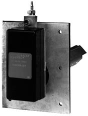 Johnson Controls, Inc. H36101002 H-3610 Duct Mounted Humidity Controller