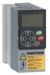 Honeywell, Inc. NXL0005B1006 Variable Frequency Drive, 0.5 HP, Voltage: 200 Vac, 240 Vac