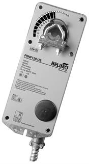 Belimo Aircontrols (USA), Inc. FSNF120US FS Series Fire and Smoke Actuator