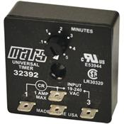 MARS - Motors & Armatures, Inc. 32392 Solid State Timer, Delay-on-Break