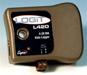 Sealed Unit Parts Company, Inc. (SUPCO) LCV AC Current and Voltage Logger