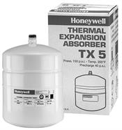 Honeywell, Inc. TX12 4.4 Gallon Thermal Expansion Tank for Domestic Hot Water