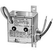 Honeywell, Inc. R841D1044 Electric Heating Relay, 24 Vac, SPST