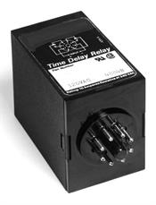 MARS - Motors & Armatures, Inc. 32352 Switch Setting Time Delay Relays, Delay on Make