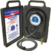 Uniweld Products, Inc. 45506 Gas Test Kit 0-15in/0-8.6oz w/ Case