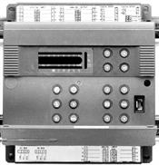 Johnson Controls, Inc. FADX91008454 Extended Digital Plant Controller, Version 2 (Facilitator)