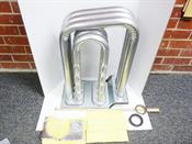 Carrier Corporation 48SS660005 HEAT EXCHANGER
