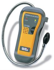 Universal Enterprises, Inc. (UEI) CD100A CD100A Combustible Gas Leak Detector