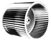LAU Industries/Conaire 00836016 1 bore belt drive