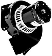 A.O. Smith Corporation 577 Model No. 577 Draft Inducer Centrifugal Blower Motor