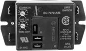 A-1 Components, Corp. BC7070 Time Delay Blower Control