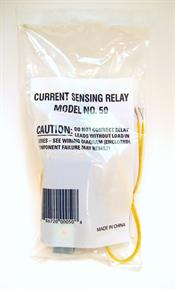 Aprilaire / Research Products Corporation AA50 RELAY CURRENT SENSE 24V
