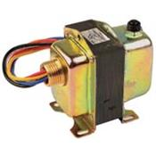Honeywell, Inc. AT150F1022 Circuit Breaker Transformer, 50VA,120V, 208V, 240V