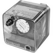 Honeywell, Inc. C6097A1038 Pressure Switch, 12  to 60 in. w.c.
