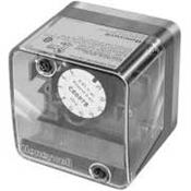 Honeywell, Inc. C6097A1020 Pressure Switch, 3  to 21 in. w.c.