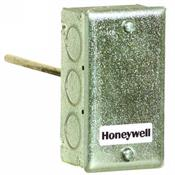 Honeywell, Inc. C7021D2001 10K ohm NTC Water Temperature Sensor, 5 in. insert