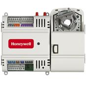 Honeywell, Inc. CVL4022ASVAV1   Stryker Lon Configurable VAV Controller, 4 Universal/0 Digital Inputs, 2 Analog/2 Digital Outputs, Integral Actuator