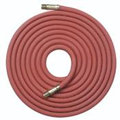Uniweld Products, Inc. H12 12 1/2 FT ACETYLENE HOSE