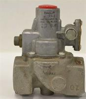"BASO Gas Products LLC H15FA1C 1"" PILOT VALVE 100% SHUTOFF"