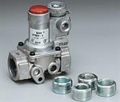 BASO Gas Products LLC H17AB2C Safefty Pilot Valve 1/8 In.