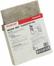 Honeywell, Inc. HC22A1007 Replacement Pad Filter for Humidifi
