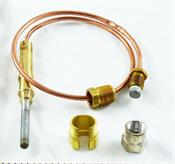 BASO Gas Products LLC K16BT24H Huskey High PerfoRMance Thermocouple 24