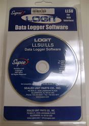 Sealed Unit Parts Company, Inc. (SUPCO) LLSU Logit PC Software Interface for USB Interface