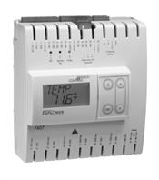 Johnson Controls, Inc. LPFX07D51000C Johnson FX07 controller with display  4 AI 5 DI 6