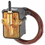 Honeywell, Inc. LP915A1044 Pneumatic Temperature Sensor, 0 to 200F, Duct Mount