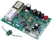 Honeywell, Inc. PS1201A00 F50/300 POWER SUPPLY BAREBOARD 120VAC