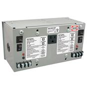 Functional Devices (RIB) PSH100A100A Enclosed Dual 100VA 120 to 24Vac UL class 2 power supply