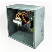 Functional Devices (RIB) PSH300A Enclosed 3-100VA 120/240/277/480 to 24Vac UL Class 2 power supply