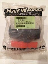 Hayward Industrial Products, Inc. QV1T150SE 1-1/2 S PVC QIC BALL VALVE