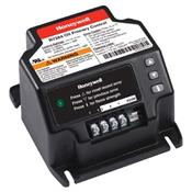 Honeywell, Inc. R7184B1024 Interrupted Electronic Oil Primary, 15 sec. Timing, Safety Switch