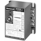 Honeywell, Inc. R8184G4009 Protectorelay Oil Burner Control Intermittent Igni