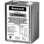 Honeywell, Inc. RA832A1074 Hydronic Switching Relay, 2-wire, 240V