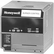 Honeywell, Inc. RM7800E1010 Programmer, Selectable AirFlow Check, 120 Vac