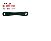 M.A.P. Sales TK Turbo Torch-Wrench For B & McTank Valve