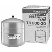 Honeywell, Inc. TK30015 2.0 Gallon Expansion Tank, 1/2 in. NPT Male Connec
