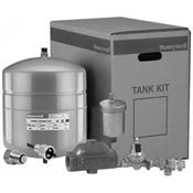 Honeywell, Inc. TK30030A2 4.4 Gallon Expansion Tank Kit with Air Purger